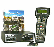 NCE 524-001 PH-Pro 5 Amp Power Pro DCC System - BRAND NEW - NEWEST VERSION