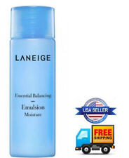 LANEIGE Essential Balancing Emulsion Minerals Moisturize Lotion 25mL Korea -US S