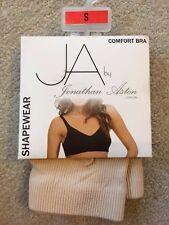 "JONATHAN ASTON SEAMLESS SHAPEWEAR COMFORT BRA SLEEPING SMALL BUST 33.5"" to 35.5"""