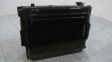 BMW E46 318d / 320d Kühlerpaket / Wasserkühler,Lufter,Klimakühler Original