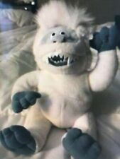 "Rudolph's Bumble Abominable Snowman Plush Yeti Euc 10"" Plush"