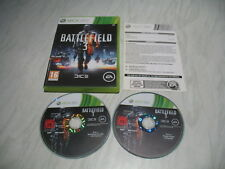 Xbox 360 game - Battlefield 3 (complete PAL)