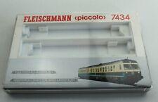 Fleischmann 7434 Leerbox für Triebwagen/Steuerwagen BR 614 empty box /7430, 7431