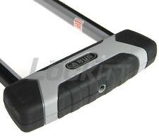 Keyed Alike Locks ABUS Granit X-Plus U Lock 540/160HB230 Made In Germany