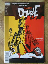 JONNY DOUBLE #2 NEAR MINT (W12)