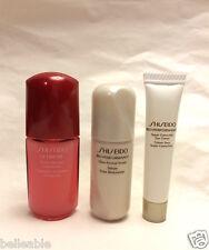 Shiseido ULTIMUNE, Bio-Performance Glow Revival and Super Corrective Eye Cream