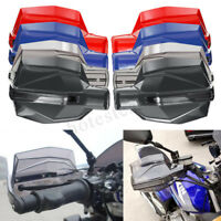 "2Pcs 7/8"" Universal Motorcycle Motorbike Hand Guards Handlebar Covers"