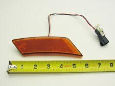 Fisker Karma Right Rear Side Marker Light Assembly R RH C131173910200 Genuine