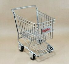 Hy-Vee Mini Grocery Cart Decoration/Display Item