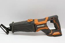 Ridgid R8643 Cordless Brushless Riciprocating Saw TOOL ONLY