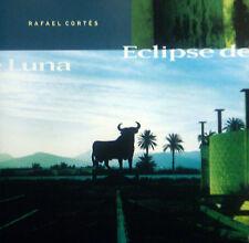 CD RAFAEL CORTES - eclipse de luna