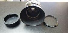 Nikkor-S Auto 1:2.8 35mm Nippon Kogaku Nikon F Mount Vintage Camera Lens