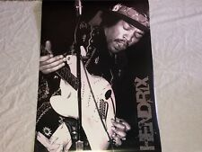 JIMI HENDRIX poster 24x36 -brand new and shrink wrapped-