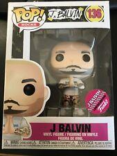 Funko Pop Rocks : J Balvin #136 Limited Edition Funko