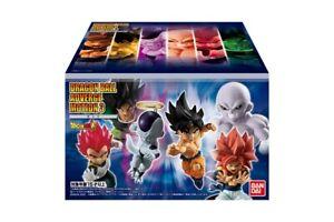 DRAGON BALL ADVERGE MOTION 3 Box of 6 Bandai Japan New***