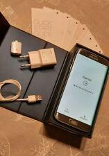 Samsung Galaxy S7 Edge - 32GB - Silber simlockfrei technisch einwandfrei