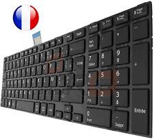 Clavier Français Azerty pour Toshiba Satellite C75-a-xxx C75d-a-xxx