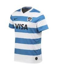 Maillot de rugby Argentine Los pumas 2020-2021, T. S/M/L/XL/XXL/XXXL NEUF!!!