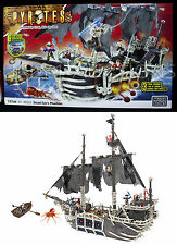 Mega Bloks Pyrates 95524 Dread Eye's Phantom New Sealed