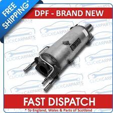 1x oe qualité remplacement echappement diesel filtre à particules dpf
