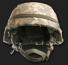 US ARMY tc2000 GENUINE Issue ACH MICH militaire casque OCP Casque UCP MULTICAM S