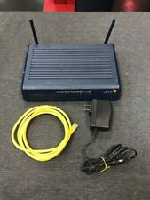 UBEE Rahmen DDW3612 Wireless-N Gateway Kabelmodem DOCSIS 3 helle Haus #U5