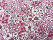 John Lewis cotton 100%, 'Murakami B', (per metre) dress fabric, sewing