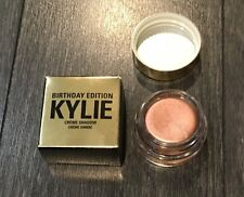 Kylie Jenner Cosmetics Birthday Edition Cream Shadow Rose Gold! On Hand