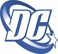 100 DC COMIC BOOKS wholesale lot collection GREAT DEAL! bulk set