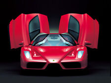1:12 Kyosho Ferrari Enzo Red 08606rp Limited Edition 504pcs