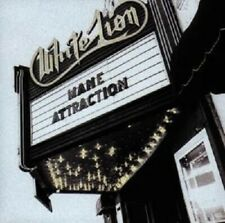 "WHITE LION ""MANE ATTRACTION"" CD NEW"