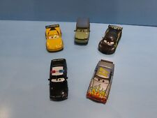 Cars Disney Pixar - Lot de Voitures (Lot 3)