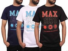 Ecko Mens Boys Summer Star Hip Hop Tee Shirts Skater Time Is Club G Money MxBrd