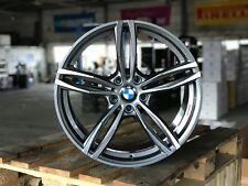 20 Zoll Felgen 5x120 AVUS AC-MB3 für BMW F10 F11 F12 F13 F30 F31 F32 F34 GT M4 M