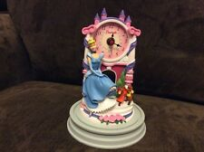 Ships Fast Disney Cinderella Clock Dome Missing