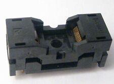 Wells-CTI 32 Pin Open top, TSOP Type 1 type package test socket