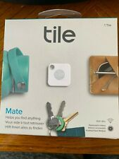 Tile Rt-13001 Mate Replaceable Battery Item Tracker