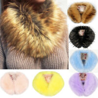 Sweet Women Scarf Fashionable Scarves Pashmina Fur Imitation Fur Grass Scarves R