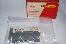 Tri-ang Crossing Plastic OO Gauge Model Railway Tracks