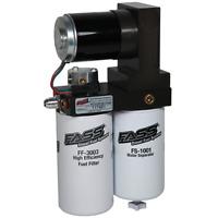FASS TC10165G Titanium Fuel Pump System Kit 165Gph 01-10 Chevy Gmc Duramax 6.6