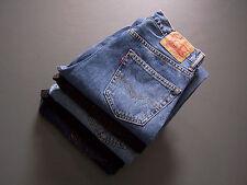 Vintage Levis 550 Jeans W28 in. W30 W31 W32 W33 W34 W35 W36 W38 W40 Denim 551s