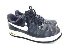 NIKE Shoes Black Shoes Street Style Hip Hop Rap NIKE Sneakers Black Sneakers