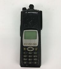Motorola XTS5000 Radio Astro Police UHF 800MHz Digital Portable 2-Way