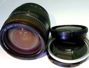 Minolta AF 24-105mm f3.5-4.5 D AF Lens Maxxum/ Sony ILCA-68 α68 α77 α58 cameras