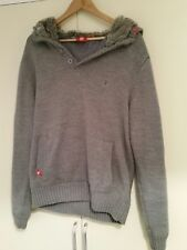 Fenchurch Hooded Jumper