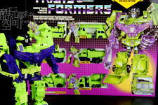 Transformers G1 Devastator reissue brand new Gift 10.24inches/26CM high