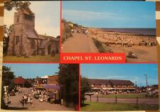 England Chapel St Leonards multi-view - posted 1994