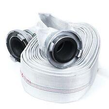 Sellnet Schlauch mit B-Storz-Kupplung 20m - Weiß (WP20B)