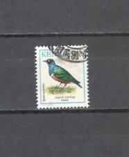 S6912 - KENYA 1993 - MAZZETTA DI 20 UCCELLI - VEDI FOTO