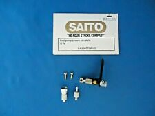 Saito Fuel Pump System Complete New In Package